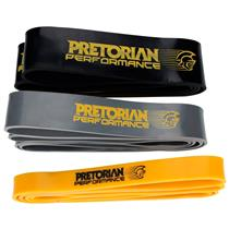 Kit Super Bands Pretorian Performance