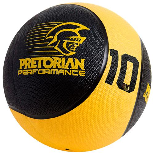 Medicine Ball 10Kg Pretorian Performance