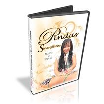 Dvd - Massagem Com Pindas