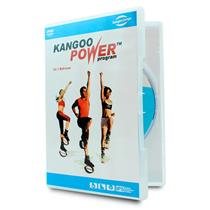 Dvd Kangoo Jumps Power