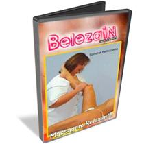 Dvd Massagem Relaxante