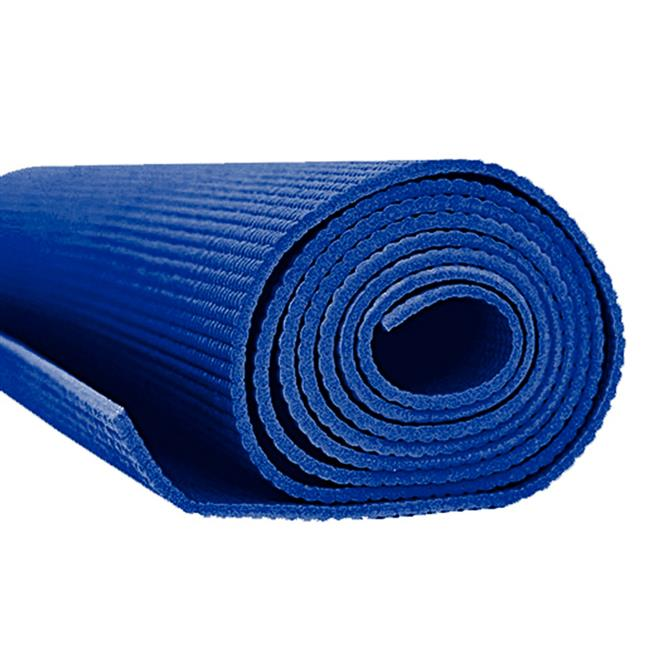 Tapete para yoga e pilates em pvc acte sports yoga mat for Tapee de fenetre pvc