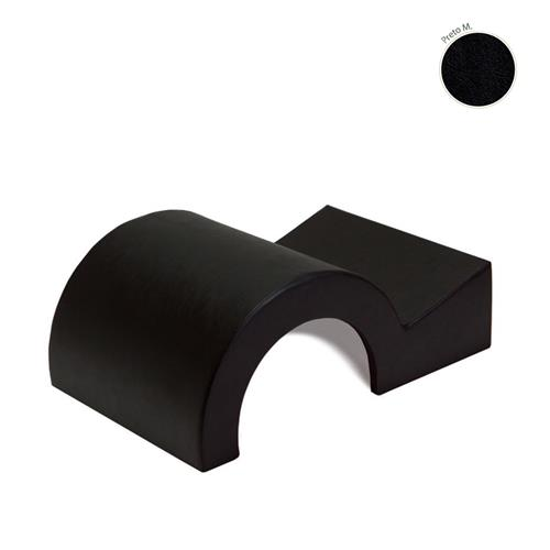 Step Barrel Metalife - Spine Corrector Para Exercícios De Pilates