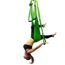 Aero Pilates Yoga Swing - Proaction VERDE