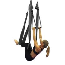 Aero Pilates Yoga Swing - Proaction PRETO