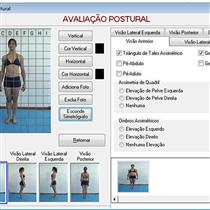 Software Aplicativo De Avaliação Física Physical Test 3.8