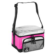 Bolsa Térmica Lunch Box Rosa - Acte Sports By Cau Saad