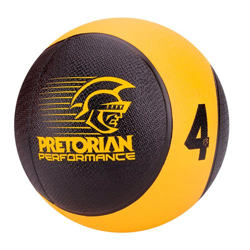Medicine Ball 4Kg Pretorian Performance