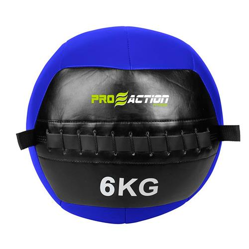 Wall Ball 6Kg - Proaction