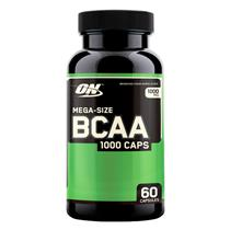 Bcaa 1000 Optimum Nutrition - Caps