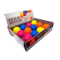 Bolas Para Massagem - Display 12Un - Acte Sports