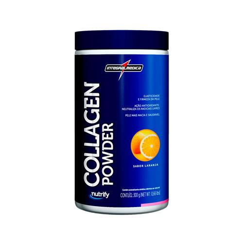 Collagen Powder 300G - Integralmédica