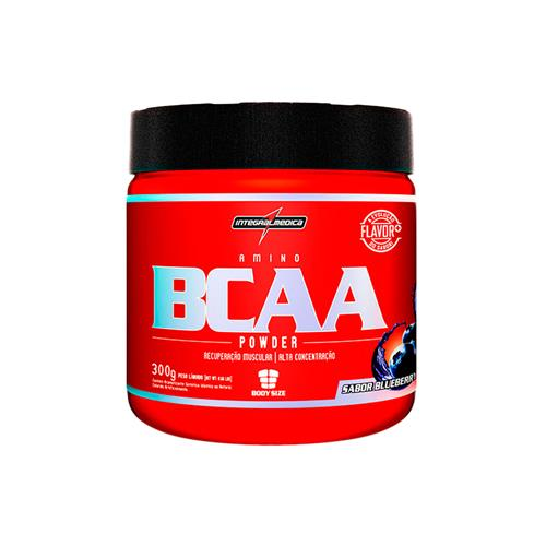 Bcaa Powder 300G - Integralmédica