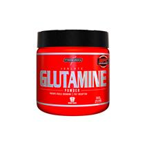 Glutamina Natural 300G - Integralmédica