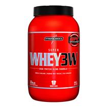 Super Whey 3W 907G - Integralmédica