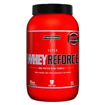 Super Whey Reforce 907G - Integralmédica