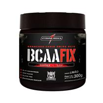 Bcaa Fix Powder 300G - Integralmédica