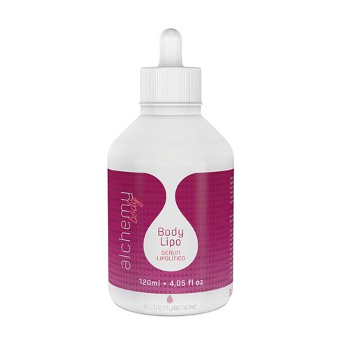 Body Lipo Serum Lipolítico 120Ml - Buona Vita