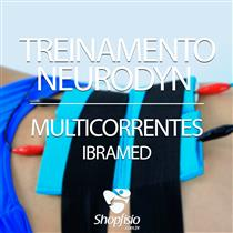 Treinamento Neurodyn Multicorrentes - Ibramed