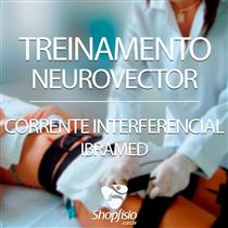 Treinamento Neurovector - Corrente Interferencial - Ibramed