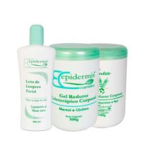 Kit Crioterapia Epidermis