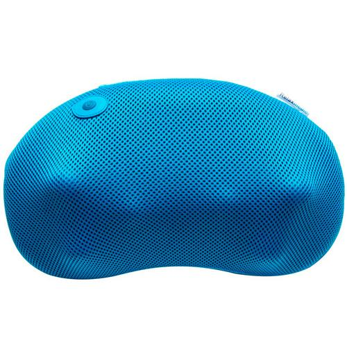 Encosto Massageador Shiatsu Color Pillow - Relaxmedic