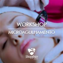 Workshop De Microagulhamento
