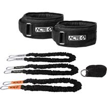 Kit Extensores Para As Coxas Linha Performance - Acte Sports