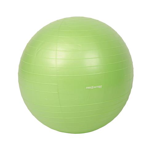 Bola Para Pilates Gym Ball 55Cm Anti Estouro - Proaction