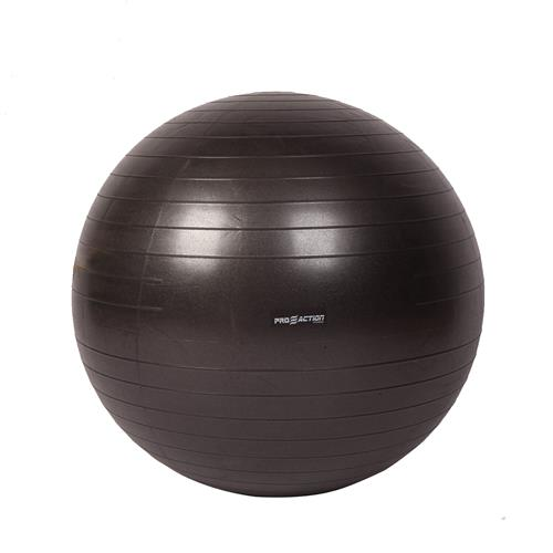 Bola Para Pilates Gym Ball 75Cm Anti Estouro - Proaction