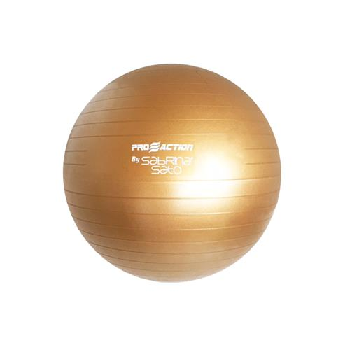 Bola Para Pilates Gym Ball 55Cm Proaction By Sabrina Sato