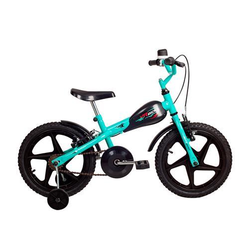 Bicicleta Infantil Masculina Aro 16 Vr 600 - Verden Bikes