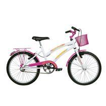 Bicicleta Infantil Feminina Aro 20 Breeze - Verden Bikes PINK