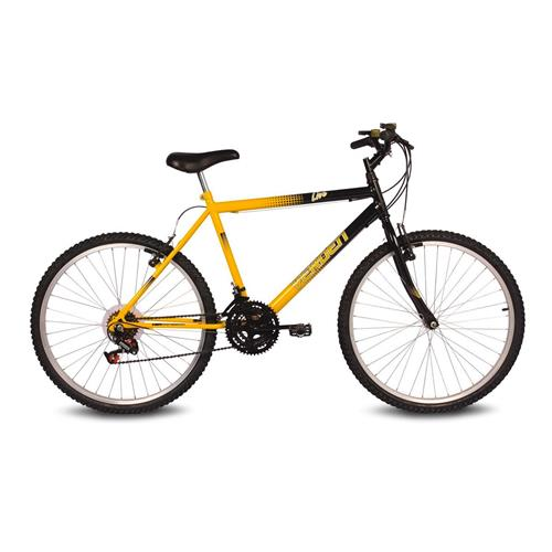 Bicicleta Masculina Aro 26 Com 18 Marchas Live - Verden Bikes
