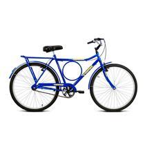 Bicicleta Masculina Aro 26 Tork - Verden Bikes AZUL