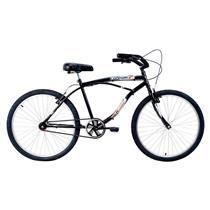 Bicicleta Aro 26 Confort - Verden Bikes PRETO