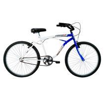 Bicicleta Aro 26 Com 21 Marchas Confort - Verden Bikes AZUL