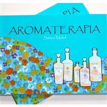 Livro Aromaterapia - Abordagem Sistêmica Escrito Pela Samia Maluf - By Samia