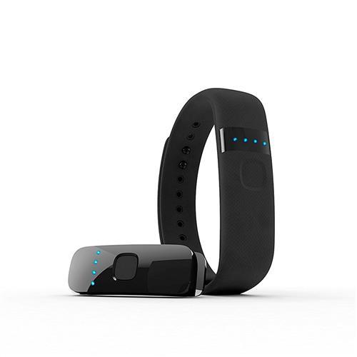 Pulseira Inteligente Pedômetro Monitor Fitness Link - Ifit