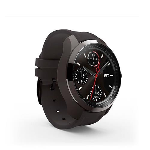 Relógio Inteligente Clássico Para Rastreamento De Fitness - Ifit