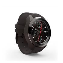 Relógio Inteligente Clássico Para Rastreamento De Fitness - Ifit PRETO