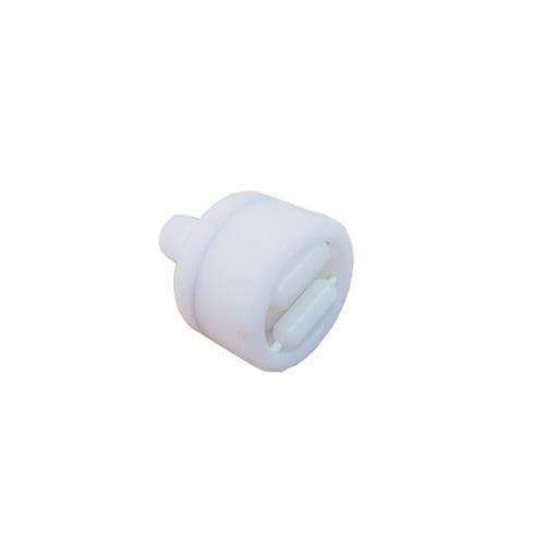 Ventosa De Plástico Rolete Para Dermoterapia - Shopfisio