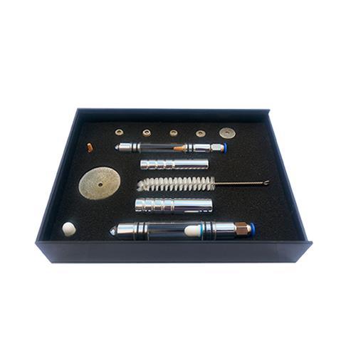 Kit Caneta Peeling Diamantada 2X1 Facial E Corporal - Shopfisio