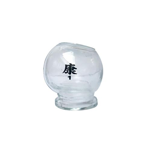 Copo Ventosa De Vidro Para Ventosaterapia - Shopfisio
