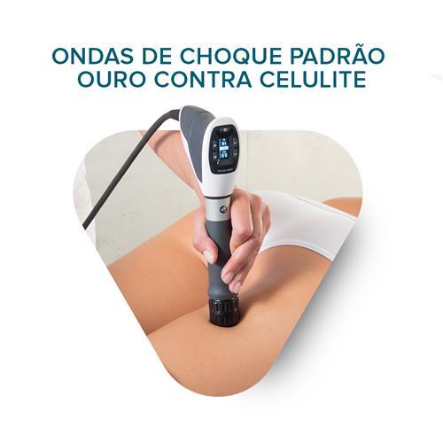 Workshop Ondas De Choque - Padrão Ouro Contra Celulite