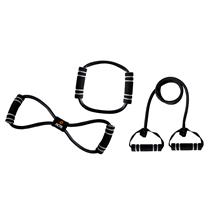 Kit Extensor Hard Para Fortalecimento Muscular - Acte Sports