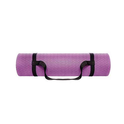 Tapete Para Yoga E Pilates Em Eva Yoga Mat Master - Acte Sports