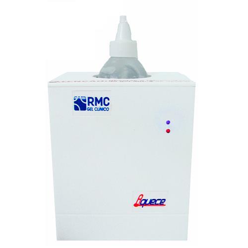 Aquecedor De Gel Eletrônico Aquece - Com 1 Recipiente - Rmc