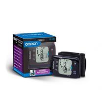Monitor De Pressão Arterial Para Pulso Automático Hem 6300 Elite - Omron