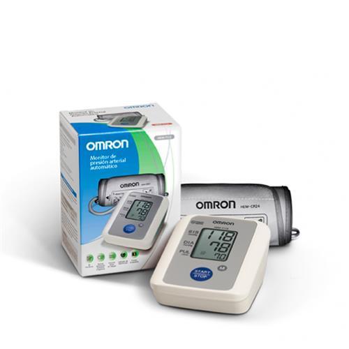 Monitor De Pressão Arterial Automático Hem 7113 - Omron